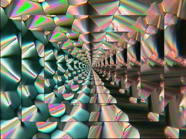 Liquid Crystal Art 2