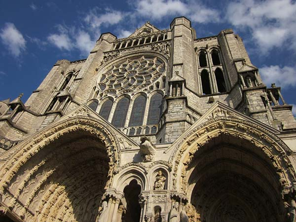 chartres cathedral 1120139 1920
