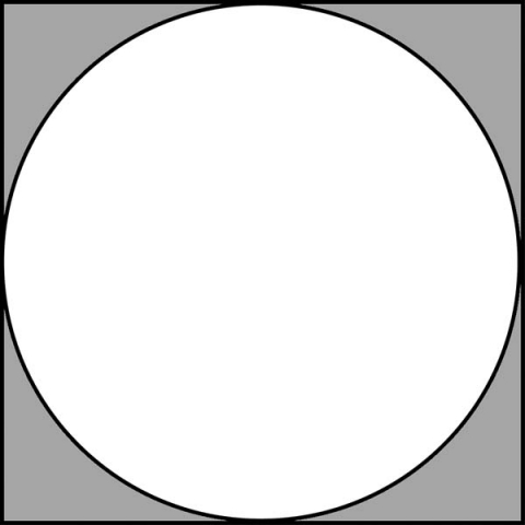 circle in square2