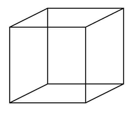 cube lines