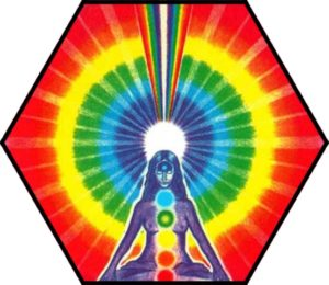 Article 201: Human Spirit - Chakras - Part 2 - The Octave of Chakras