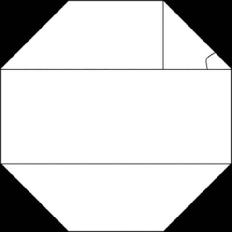octagon silver ratio