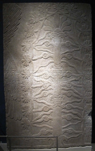 tree of life assyria